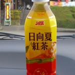 道の駅 北川はゆま - 日向夏紅茶