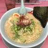 山岡家 - 料理写真:塩麹ラーメン