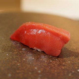 寿しの吉乃 - 料理写真:血合いぎし