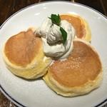 FLIPPER'S - プレーンパンケーキ