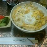 ひら井 - 親子丼:650円