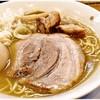 麺屋 瑞風 - 料理写真:特製鶏白湯ラーメン 900円 本当に本当にパワフルな一杯です!