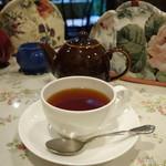 オフィシナ・デル・カフェ - ☆お店の雰囲気も落ち着きます♪☆