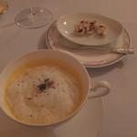 56220772 - スープ