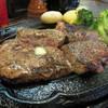 リベラ - 料理写真:角切りステーキ
