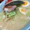 ラーメン山岡家 - 料理写真:塩麹ラーメン