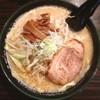 めんや蔵 - 料理写真:味噌らーめん 800円