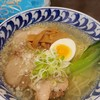 トチロヲ - 料理写真:しお 780円