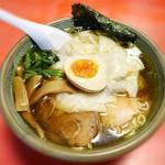 56235734 - 中華ワンタン麺¥900