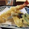 そば処 山ぼうし - 料理写真: