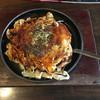 ヤスオカ - 料理写真:尾張名古屋で(きしめん入り)