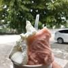 エルバート - 料理写真:「グレープフルーツと牛乳」のW(400円)