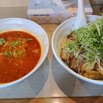 麺屋 陣丸 - 極めつけ麺