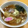 ぎょうざの満洲 - 料理写真:「満州ラーメン」410円