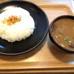 フジヤマプリン - 料理写真: