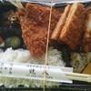焼肉焼八 - 料理写真:鯵フライ弁当