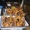 コバヤシ - 料理写真:鶏モモ420円