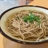 笠そば処 - 料理写真: