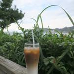 なぎさ橋珈琲 - 水出しアイス・コーヒー
