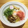 麺屋 じすり - 料理写真:海老まぜそば