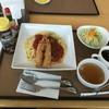 ななかまど - 料理写真:スパゲッティーセット