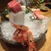 鯛めし 銀家 - 料理写真:刺身