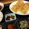 餃子 たかすみ - 料理写真:たかすみ定食大♪