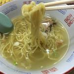 昭和苑 - 塩510円