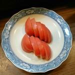 闇太郎 - 冷やしトマト