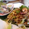 cafe食堂BAOBAB - 料理写真:ベトナム風焼きそば