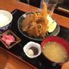 下田海鮮やまや  - 料理写真:ミックスフライ定食