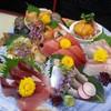 山田屋 - 料理写真:お刺身盛り合わせ