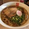 いっぱいいっぱい - 料理写真:中華そば(760円)