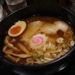 拉麺 閏 - 味噌