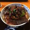 桂喜 - 料理写真:うなぎ肝焼入丼:3,250円