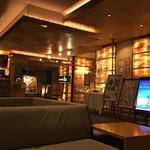 炭火焼肉 炎家 - 奈良健康ランド館内