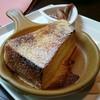 カフェ空Kuu - 料理写真:絶品のフレンチトースト