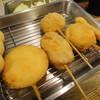 てんぷらり - 料理写真:おまかせ6種盛