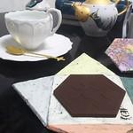 USHIO CHOCOLATL -