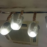 RAMEN 風見鶏 - 楽しい照明♪(´ω`)
