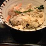 温味 - 炊き込みご飯
