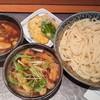 竹國 - 料理写真:○カレーダブル 750円(税込み)