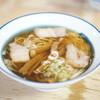福士そば屋 - 料理写真:中華そば550円