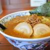 蔵 - 料理写真:みそラーメン・あっさり・太麺1