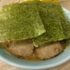 らすた - 料理写真:らすた麺