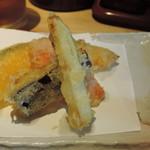 角打 - 野菜の天ぷら