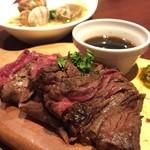 大衆肉バルKamiichi -