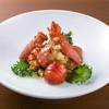中国料理 空 - 料理写真:大海老海鮮炒