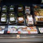 柿千 - 今回は大阪空港で買いましたよ。