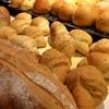 ピッツェリア ラポルタ - 料理写真:毎日色々なパンを焼いています。